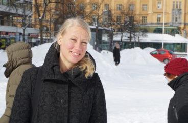 Johanna Tidström