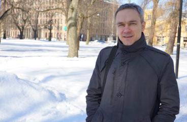 Andrey Shigaev
