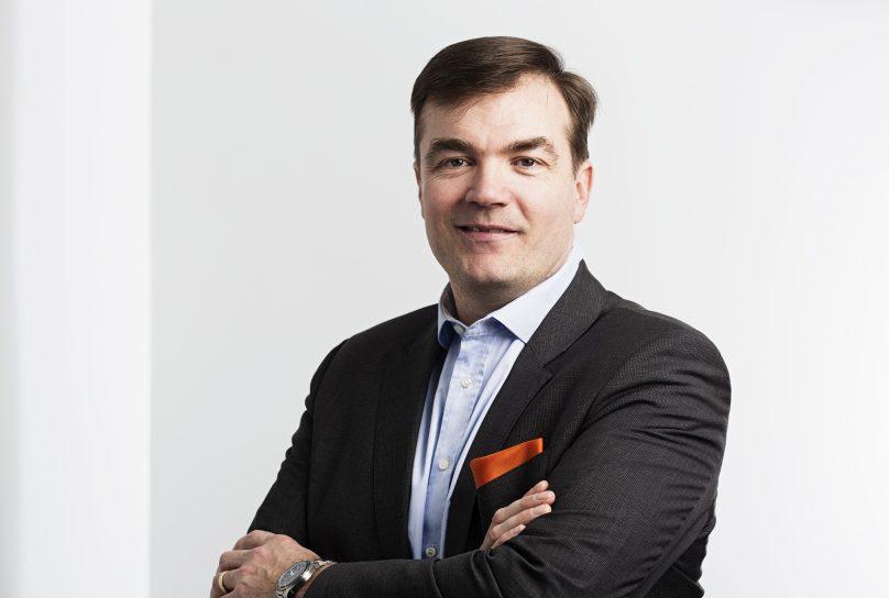 Stefan Damlin