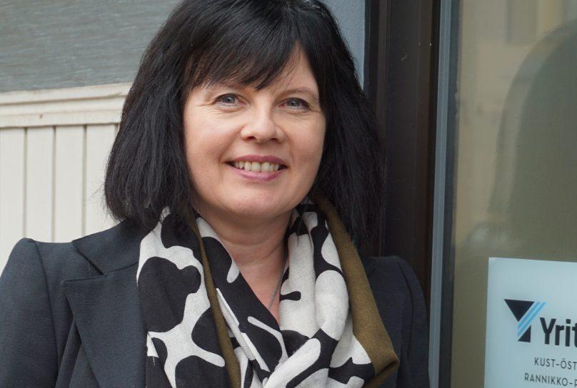 Maija Aarnio