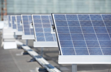Solpaneler - Aurinkopaneelit