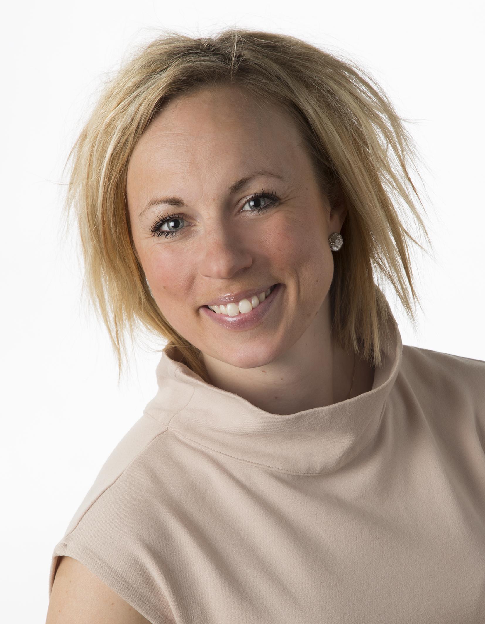 Anna Bertills