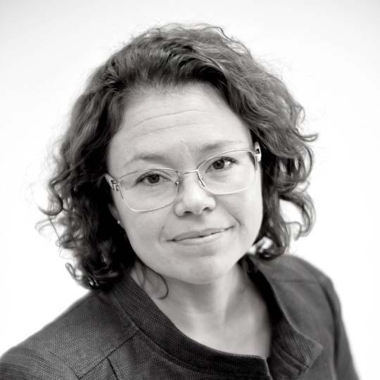 Karolina Wägar