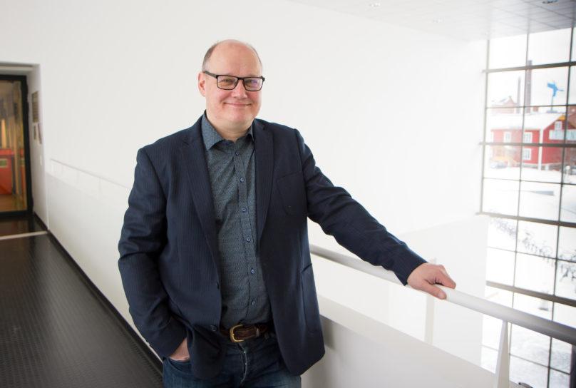 Marko Järvenpää