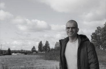 Ashkan Fredström