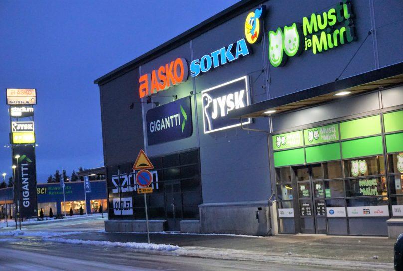 Helsingforsbörsen