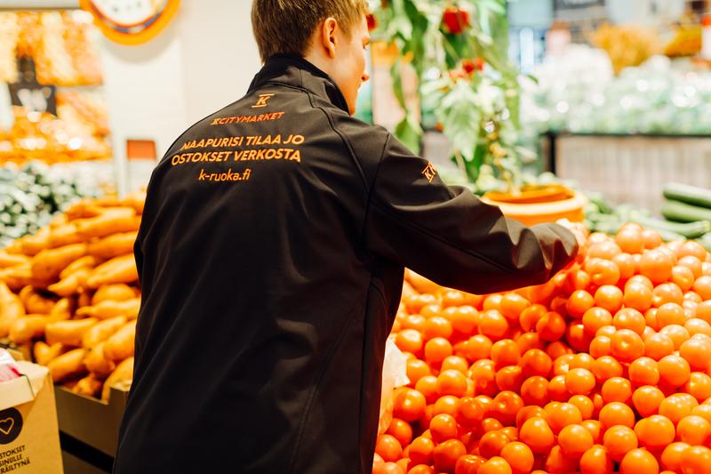 K-Supermarket Verkkokauppa
