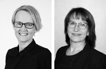 Anna-Karin Jansson, Pia Jünger