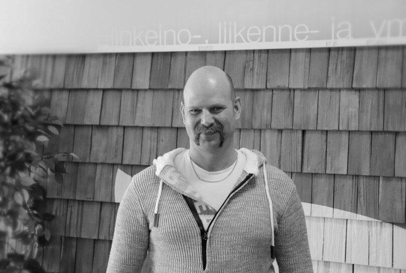 Ulf-Erik Häggvik