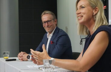 Ulf Nylund, Paula Erkkilä