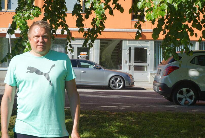 Ville Hämäläinen