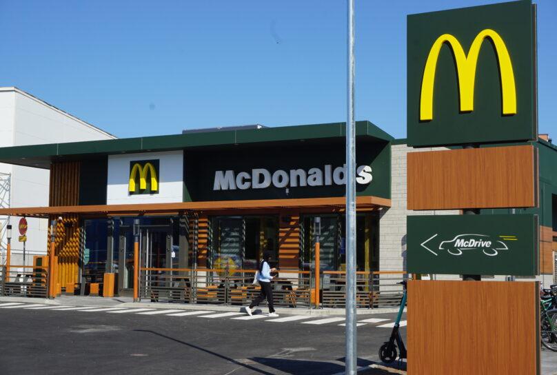 McDonald's Vaasa