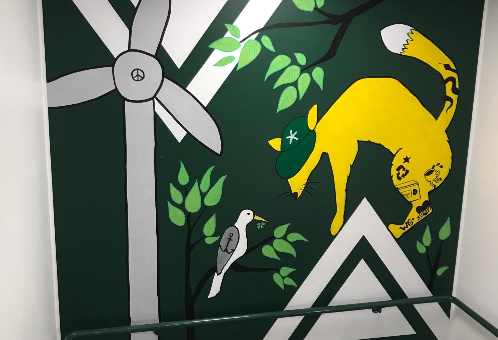 GreenStar Vaasa