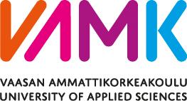 VAMK logo