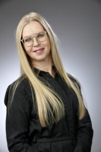 Kaisa-Liisa Harjapää.