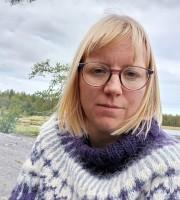 Jenny Sundkvist