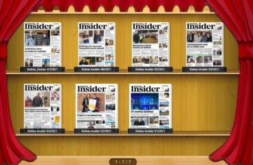 Virtuell bokhylla - virtuaalinen kirjahylly - Botnia Insider
