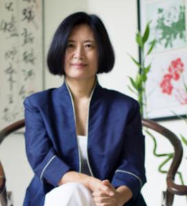 Xiao Lan Curdt-Christiansen.